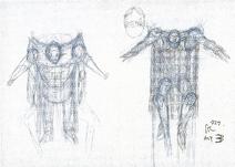 Tusk concept art