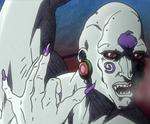 Vampire Prisoner Anime