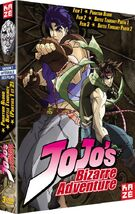 Jojo Season 1 (French)