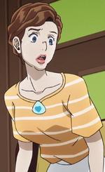 Koichi's Mom Anime