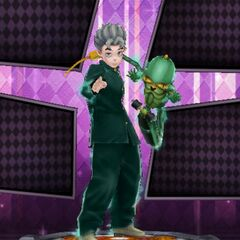 Koichi 3 Star