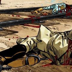 Diego's death