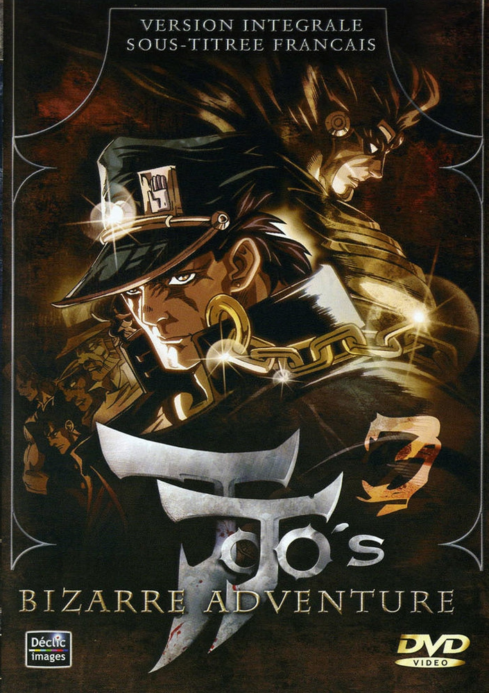 French Volume 3 (OVA)