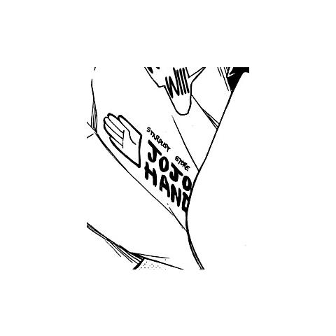 Stardust Store: JoJo Hands
