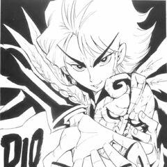 Hiroyuki Takei (Shaman King)