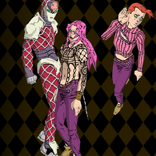 Diavolo/The Boss with King Crimson and Doppio in <a href=