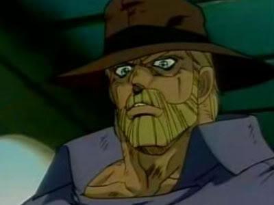 Joseph 1993 OVA