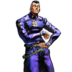 Okuyasu's render for <i><a href=