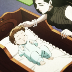 Baby Joseph and his <a href=