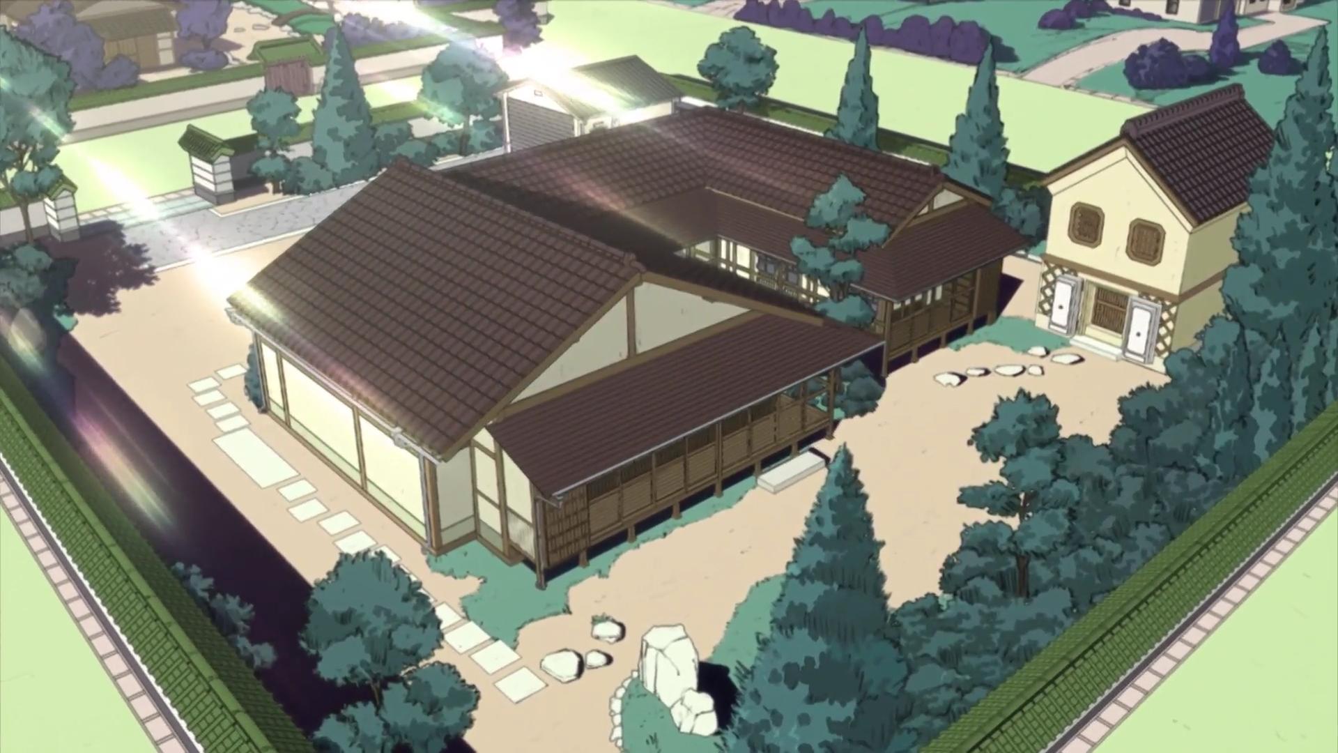 Kira Yoshikage's house Latest?cb=20161204072627