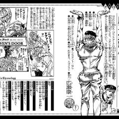 Volume 2 Rohan's profile