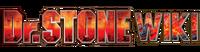 Dr Stone Wiki-wordmark