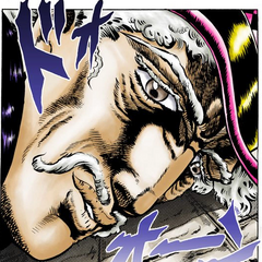 An old Will A. Zeppeli