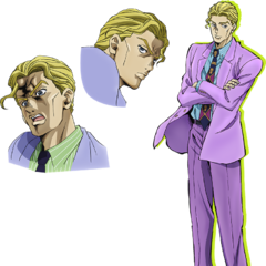 Key Art of Kira