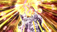 KQ prepares to kill Koichi