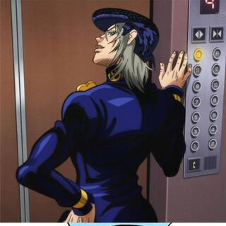 List of cultural references and inspirations from JoJo's