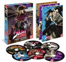 Jojo Season 3 set (French)