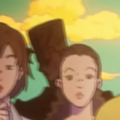 Keicho makes a cameo appearance at the end of <a href=