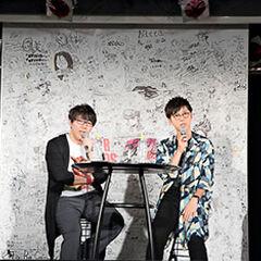 Yūki Ono and Takahiro Sakurai (Live) - #14