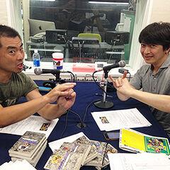 Daisuke Ono & Fuminori Komatsu (#4)