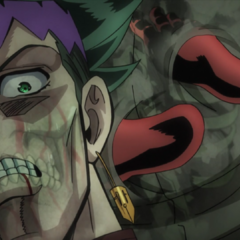 Rohan's nutrients being absorbed from his body.