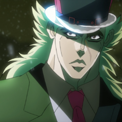 Speedwagon's Buzzsaw hat