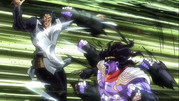Star Platinum 2
