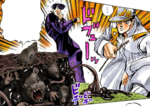 Jotaro Kujo (Chapter 325)