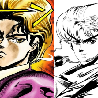 Manga Comparison