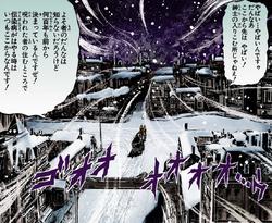 OrgeStreet manga