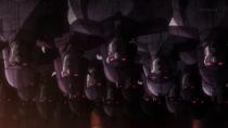 100 vampires anime