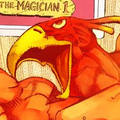 MagicianRedMangaAv