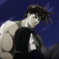 Lisa Lisa saved by Joseph
