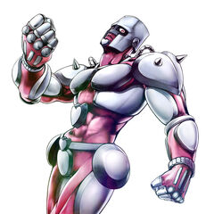 Crazy Diamond Render, <i><a href=