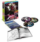 Jojo Season 2 set (French)