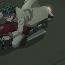 Rohan tries to escape HS