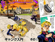 Chapter 454 Cover B