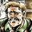 Poco's Dad Manga