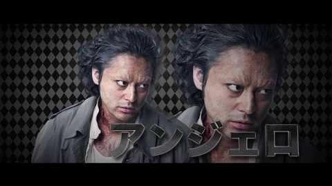 映画『ジョジョの奇妙な冒険 ダイヤモンドは砕けない 第一章』キャラクターPV(アンジェロ編)【HD】2017年8月4日(金)公開