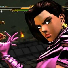Lisa Lisa without sunglasses during her HHA, <i>ASB</i>