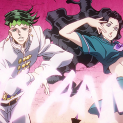 Yukako featured in the third opening, <i><a href=