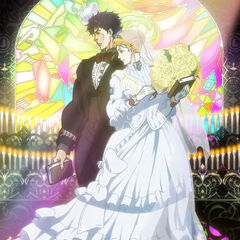 Jonathan and Erina's wedding