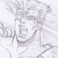 Stroheim Looks In Horror As Kars Becomes The Perfect Being