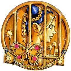 Jolyne's emblem