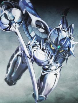 SilverChariot AnimeAV