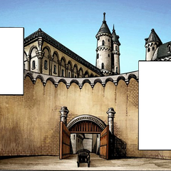 Prison of Naples