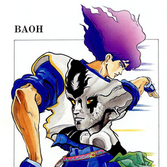 Illustration from Fanroad - May 1986