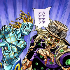 Gyro and Diego transformed into Dinosaurs