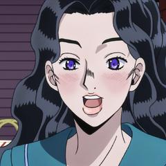 Yukako confesses her love to Koichi.