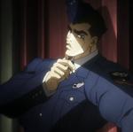 George Joestar II (Anime)